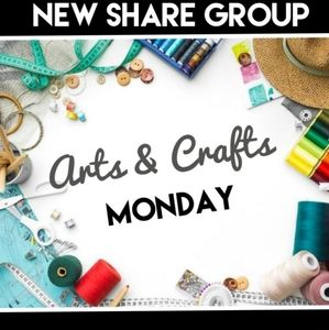 Other - 8/3 ARTS, CRAFTS, HANDMADE SHARE GROUP